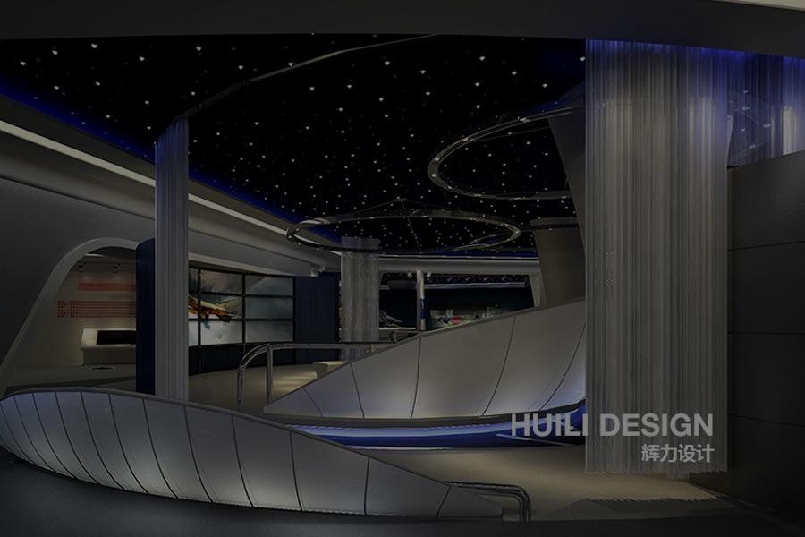 通州辉力环境艺术设计网站建设制作设计