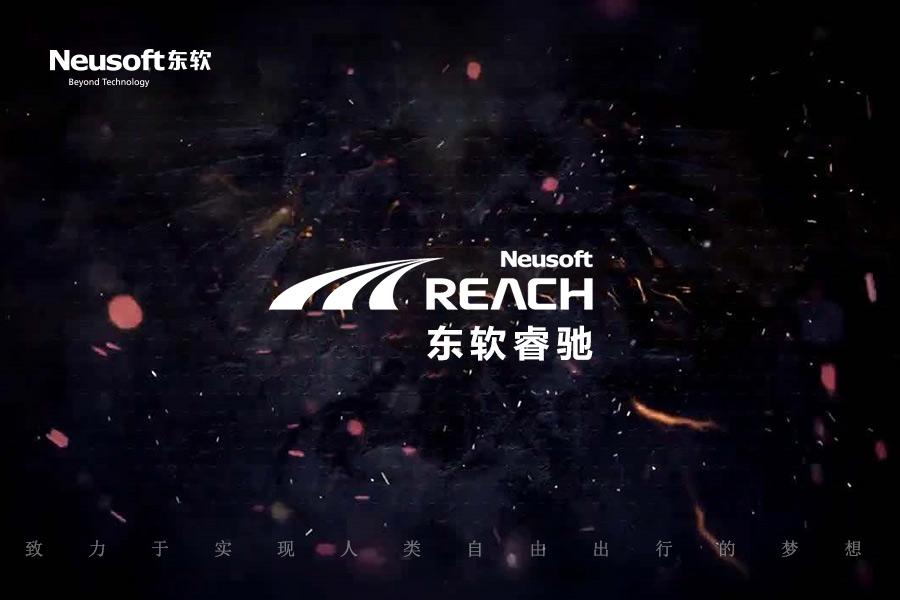 东软睿驰网站建设