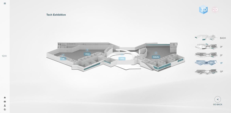 欧洲科技商会