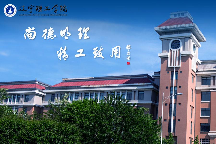 辽宁理工学院网站建设制作设计