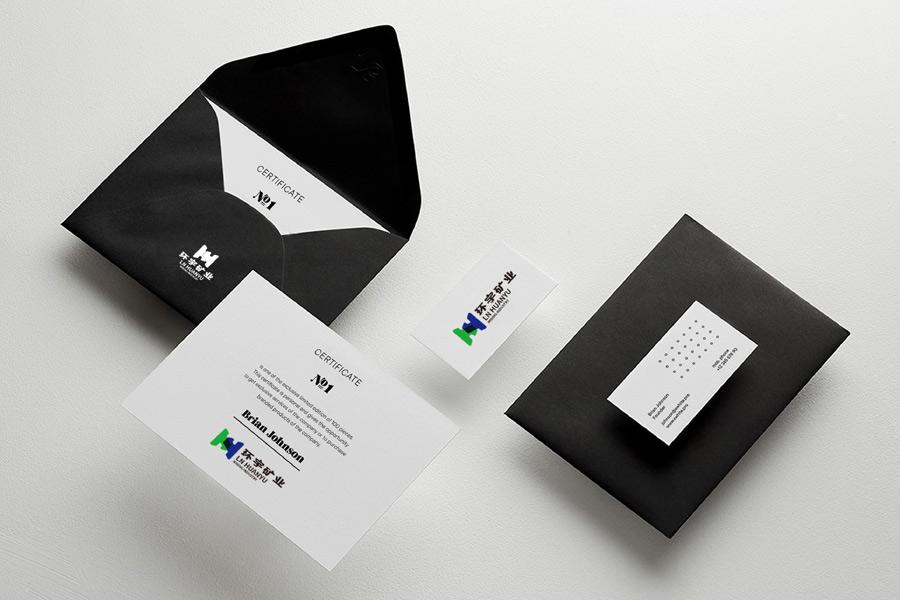 logo提案网站建设制作设计